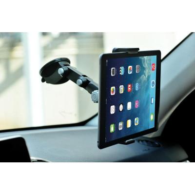T1 Supporto a Ventosa per Tablet e Smartphone 11-18 cm