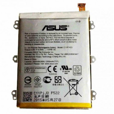 Batteria Originale Asus C11P1423 Zenfone 2 ZE500CL 2500mAh