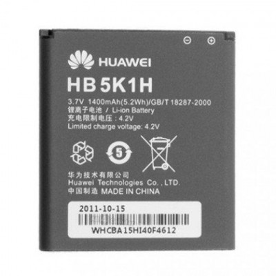 Batteria Originale Huawei HB5K1H U8850 U8650 Sonic Y200