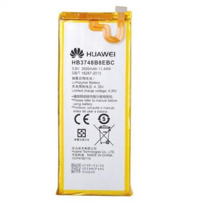 Batteria Originale Huawei HB3748B8EBC Ascend G7 G7-TL100