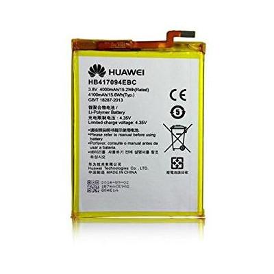 Batteria originale HB417094EBC Huawei Mate 7 4000/4100mAh