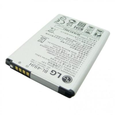 Batteria originale per LG K4 BL-49JH 3.7V 1940 mAh
