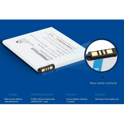 Batteria per Samsung Galaxy Beam I8530 EB585157LU