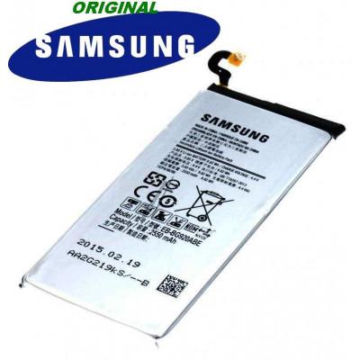 Batteria per Samsung Galaxy S6 Originale EB-BG920ABE 2550MAH