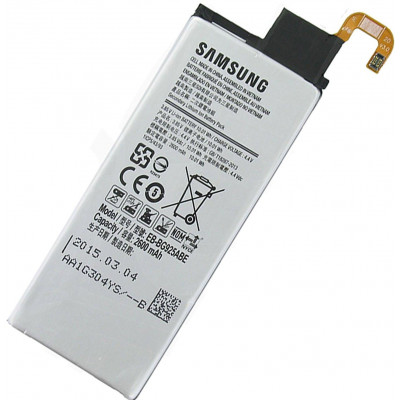 Batteria per Samsung Galaxy S6 Edge EB-BG925ABE 2600MAH