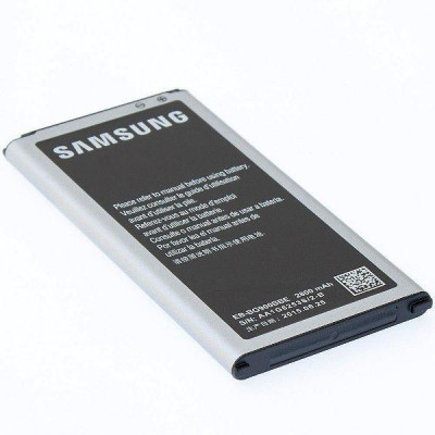 Batteria Originale per Samsung S5 G901F G900F G900 BG900BBE