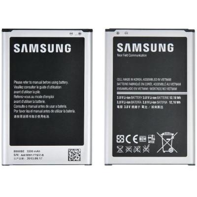 Batteria Originale Samsung Galaxy Note 3 N9000 N9005 B800BE