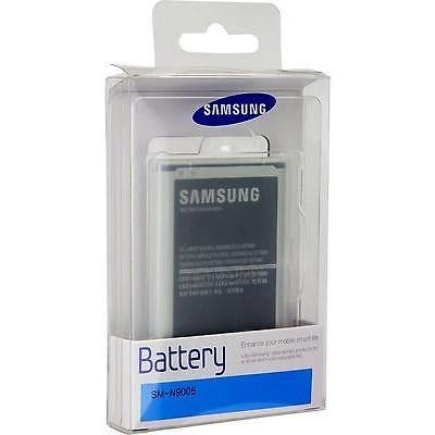 Batteria Originale Samsung in Blister EB-B800BEB per Note3