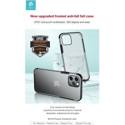 Cover super protettiva Edge per iPhone 12 Pro Max