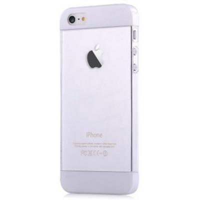 Custodia Protettiva per iPhone 5 5C 5S SE Colore Bianca