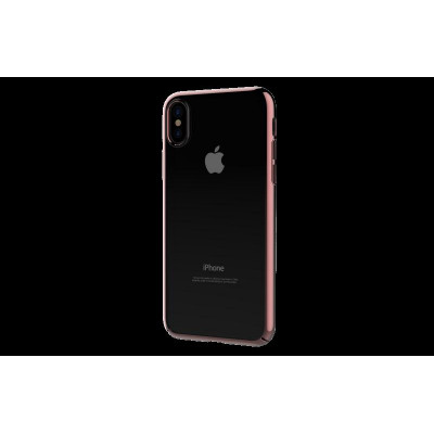 Cover Protezione Glimmer per iPhone X Rose Gold
