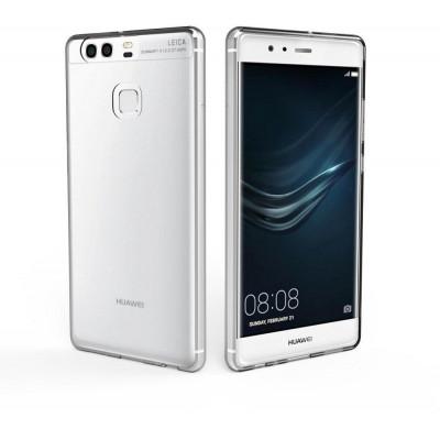 Cover TPU Slim 0.5mm Morbida Per Huawei G 620
