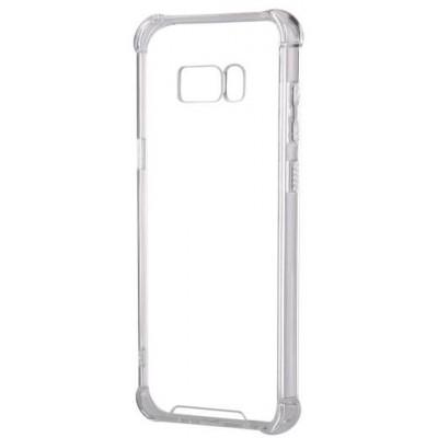 Cover ad Alta Protezione per Samsung J3 2017 Morbida in TPU