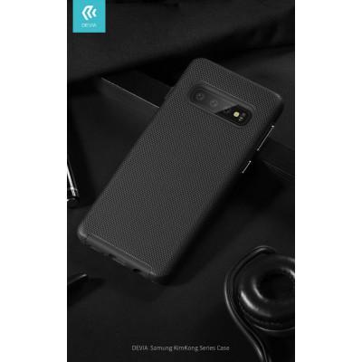 Cover Alta Protezione 360° per Samsung S10 Plus Nera