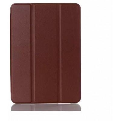Custodia in pelle per Tablet Samsung Tab A 9.7 T55X Marrone