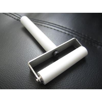 Roller Manuale per Riparazione LCD con adesivo e OCA 8 cm