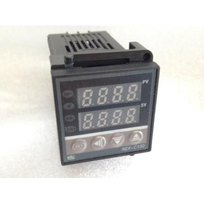Controllore di Temperatura Digitale Ricambio Macchine LCD