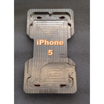 Modulo per Iphone 5 5C 5S in Alluminio