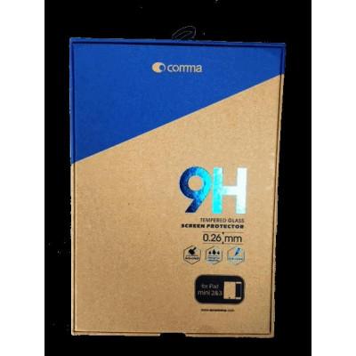 Pellicola in Vetro Temperato 9H Con Curve Per iPad Mini 2/3