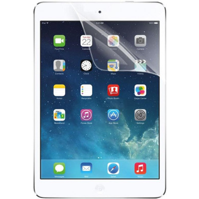 Pellicola Protezione ad Alta Trasparenza per iPad Mini 3