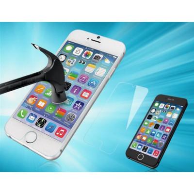 Pellicola in Vetro Temperato 9H Per iPhone 6 e 6S