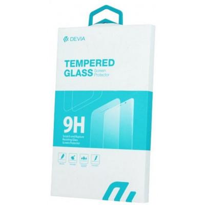Pellicola DEVIA vetro temperato 9H per LG K8