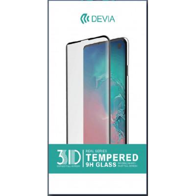 Pellicola in vetro temperato 3D Full per Samsung Note 10 Pro