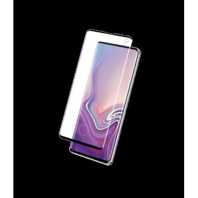 Vetro temperato a schermo full curvo 3D per Samsung S20