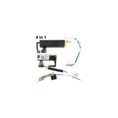 4 in 1 Kit per ipad mini / mini 2 Retina