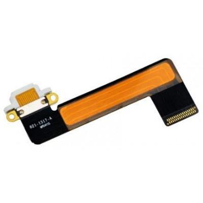 iPad Mini Dock Connettore Carica Flex Cable Bianco