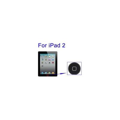 Pulsante Home per iPad 2 Nero