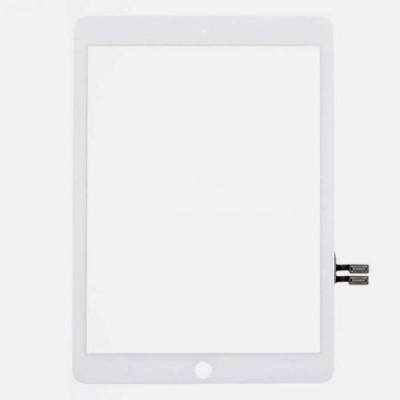 Touch Screen per iPad 2018 6 Generazione A1893 A1954 Bianco