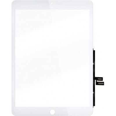 Touch per iPad 7 & 8 Generazione A2197 - A2200 - A227 Bianco