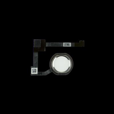 Pulsante Home Con Cavo Flat per iPad Air 2 - iPad 6 Bianco