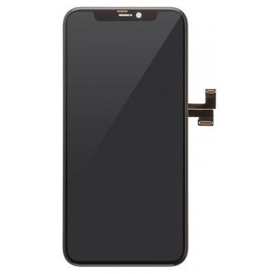 Display Assemblato Alta qualità per iPhone 11 Pro Or+LG