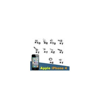 Set Viti Completo 39 Pz. per iPhone 4/4S