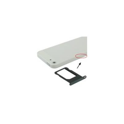 Slot Sim Card per iPhone 5 Nero