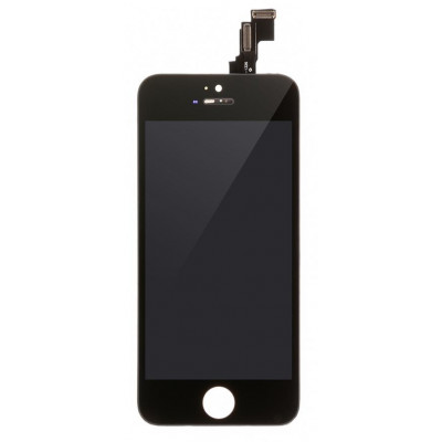 Display Per iPhone 5C Selezione Master Nero