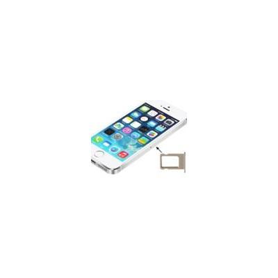 Slot Sim Card per iPhone 5S Bianco