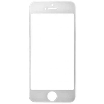Schermo Frontale Touch per iPhone 5S Bianco