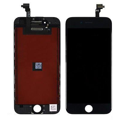Display LCD Originale LG AAA+ per iPhone 6 Nero