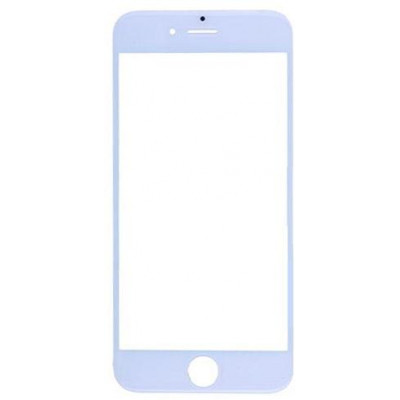 Vetro Touch Screen per iPhone 6 Bianco