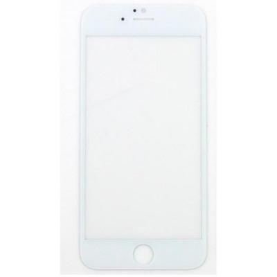Vetro Touch per iPhone 6S Bianco