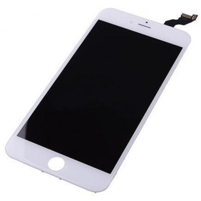 Display LCD Originale LG AAA+ per iPhone 6S Plus Bianco