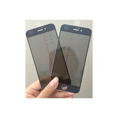 Touch con Incorporato Pellicola OCA e Polarizzata IP6S+ Nero