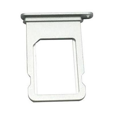 Supporto Sim Slot per iPhone 7 Plus Silver
