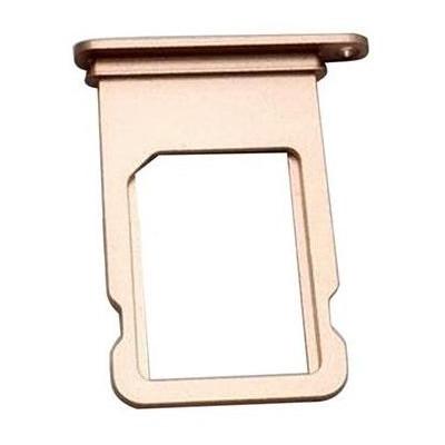 Supporto Sim Slot per iPhone 7 Plus Rose Gold