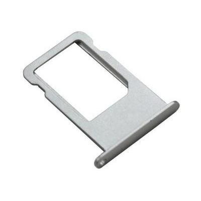 Carrello Sim Card per iPhone 8 Bianco