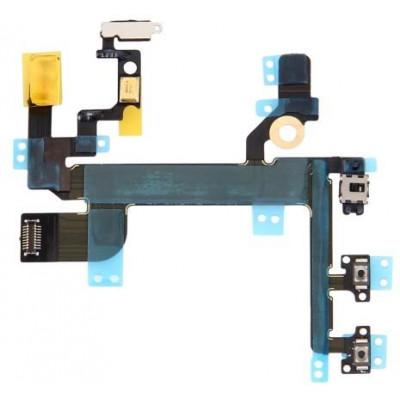 Cavo Flat Power switch per iPhone SE Foxconn