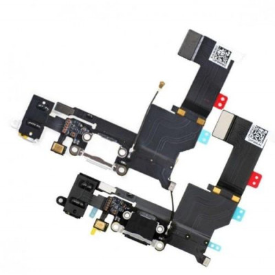 Dock Carica e dati per iPhone SE Nero